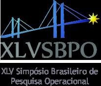 Logo SBPO 2013